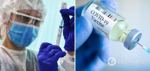 Більш як половина українців не планують вакцинуватися проти COVID-19: названо причини