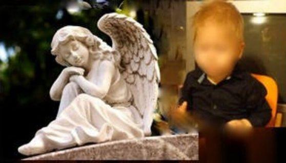 Лежав нерухомо близько п'яти діб: у поліції розкрили нові деталі про загибель дитини в Черкасах