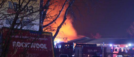 Під час пожежі в хостелі у Польщі заживо згорів українець