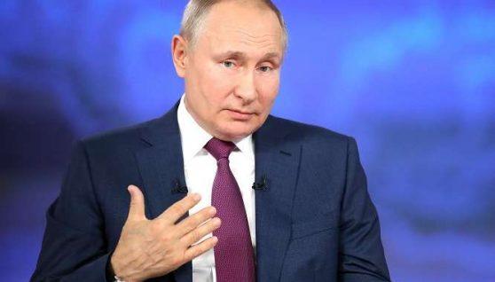 Путін припустився фатальної помилки щодо України