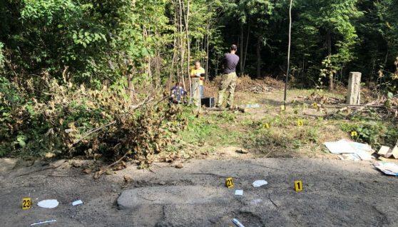Тіло знайшли у лісосмузі: на Буковині вбили і пограбували чоловіка, який приїхав з Волині купити авто