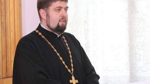 У львівського священика в один день загинули дружина і батько