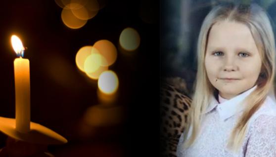 Знайдено загиблою в підвалі її власного дому зниклу 9-річну школярку