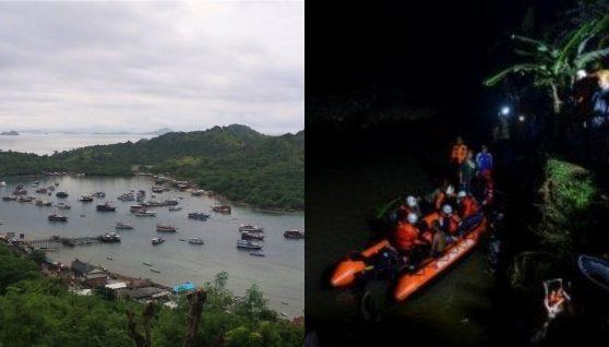 Брали участь у навчанні скаутів: на Західній Яві втопилися 11 дітей