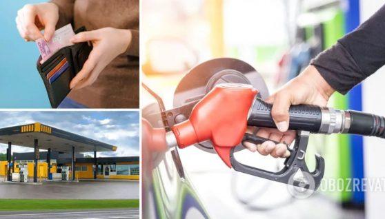 Ціни на бензин в Україні злетіли, і це ще не кінець: чому подорожчав