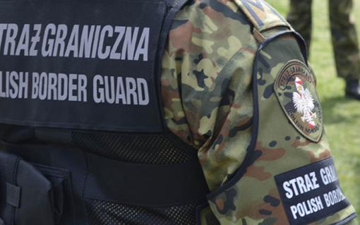 У Польщі затримали українців, які допомагали незаконно перетинати кордон з Білорусі